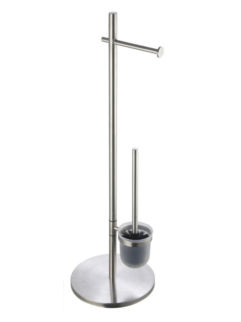 Гарнитур для туалета UniStor Luxe 212444