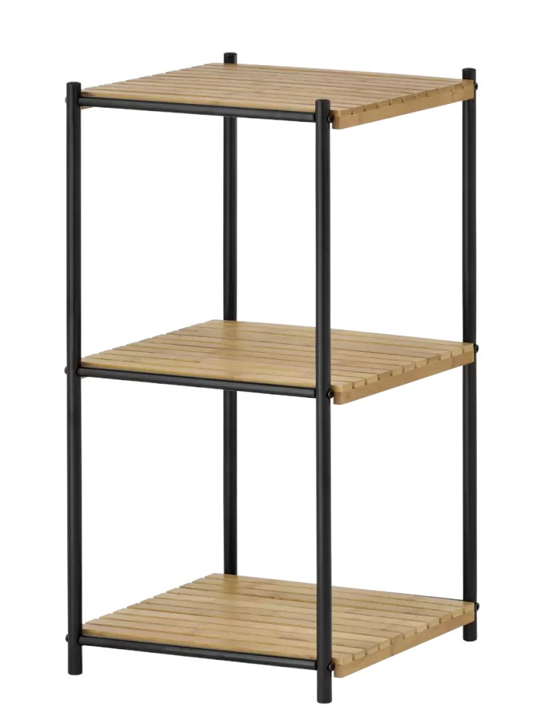 Стеллаж UniStor Selva 33.5x32.5x71.5cm 211140