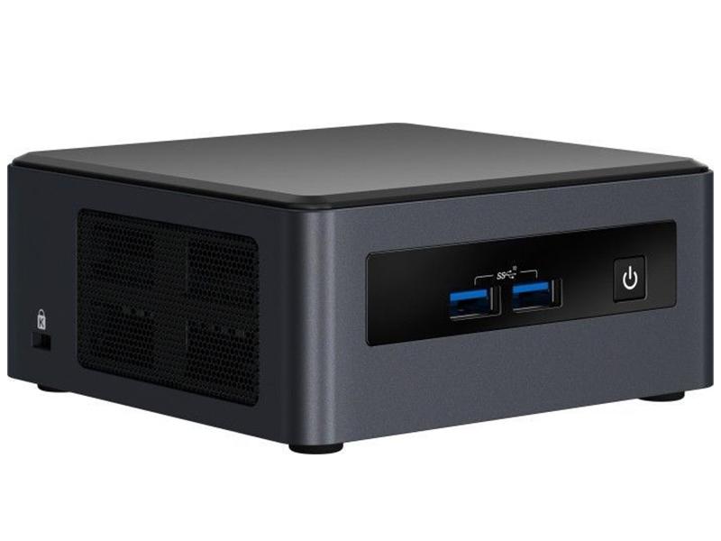 Настольный компьютер Intel NUC vPro Original BKNUC8V7PNH
