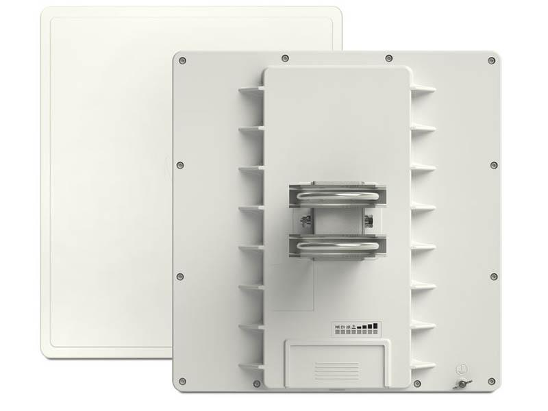 Wi-Fi мост MikroTik RB911G-5HPacD-QRT wi fi точка доступа mikrotik qrt 5 ac rb911g 5hpacd qrt