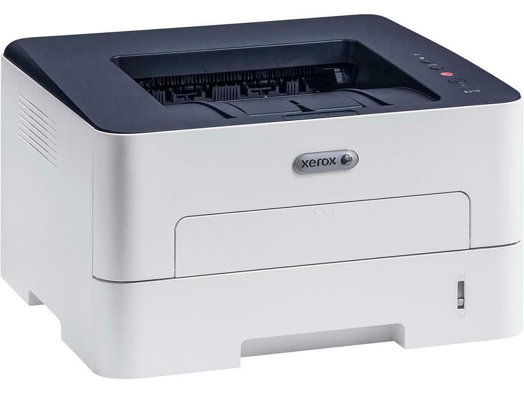 Принтер Xerox B210 Выгодный набор + серт. 200Р!!!