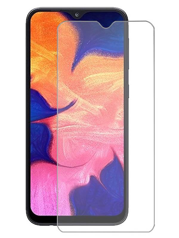 Защитное стекло LuxCase для Samsung Galaxy M21 78325