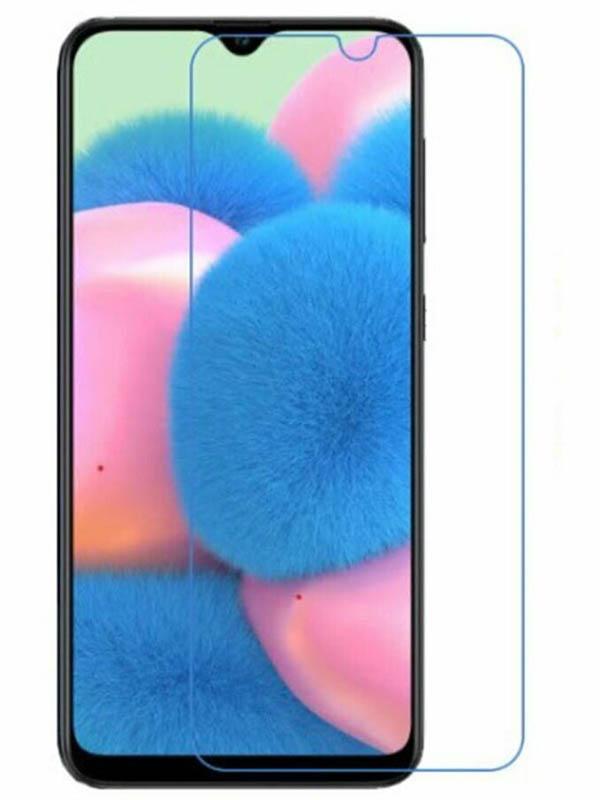 Защитное стекло LuxCase для Samsung Galaxy A31 78329