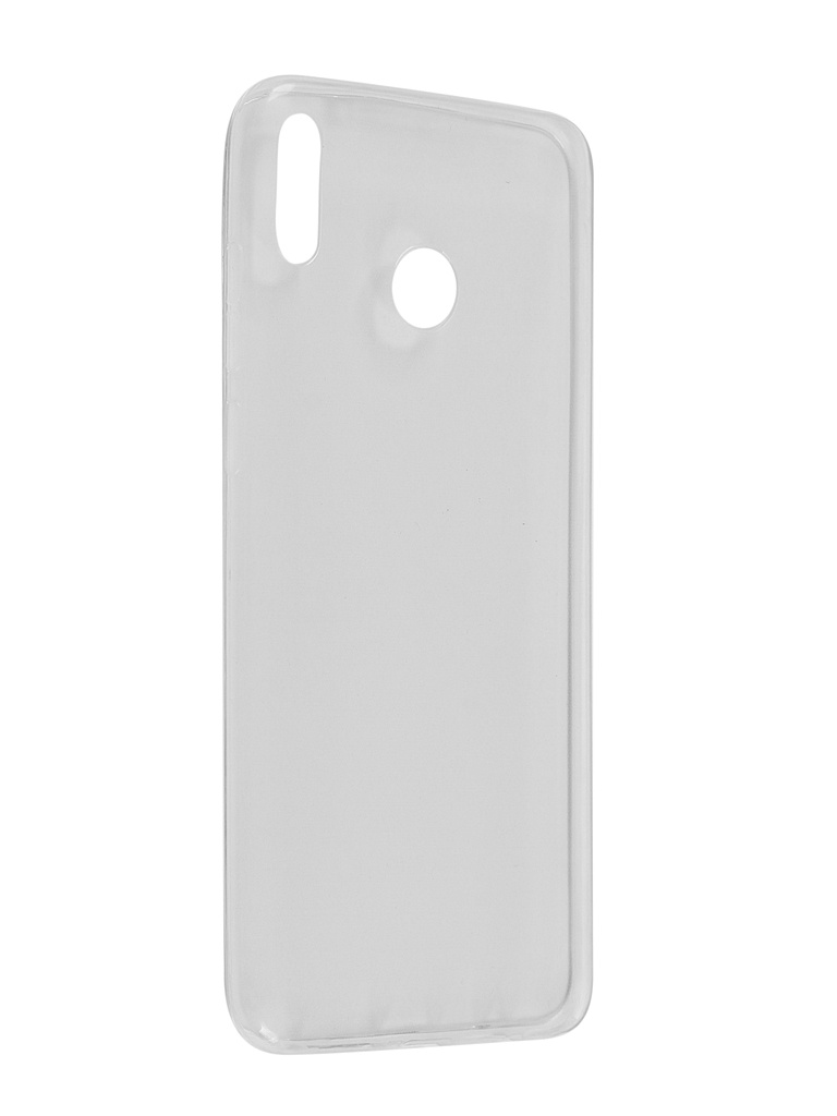Чехол LuxCase для Honor 8X Max Transparent 60139