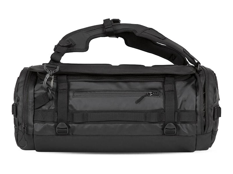 Wandrd Hexad Carryall 40L Black 20808