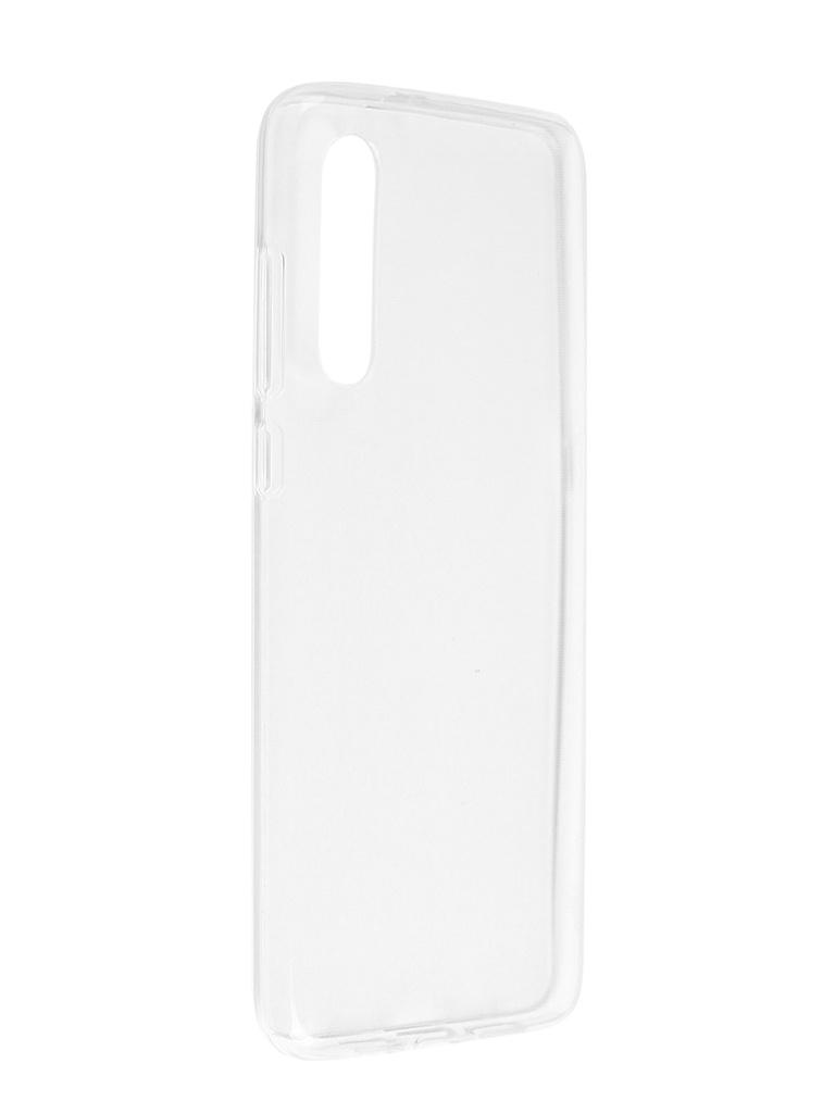 Чехол LuxCase для Xiaomi Mi 9 Transparent 60143