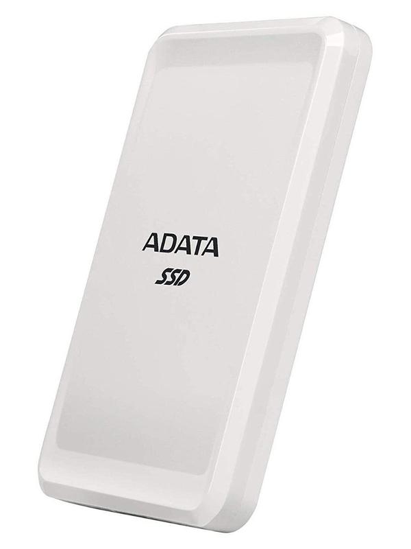Твердотельный накопитель A-Data SC685 500Gb White ASC685-500GU32G2-CWH