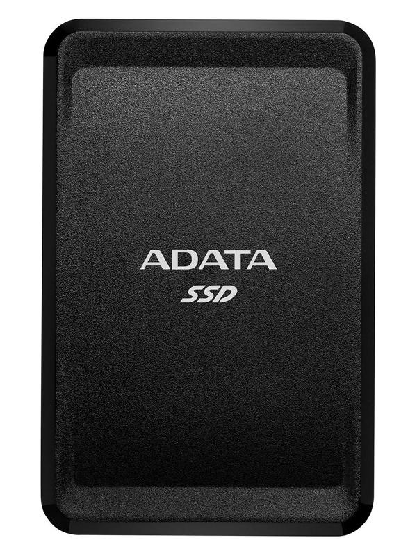 Твердотельный накопитель A-Data SC685 1Tb Black ASC685-1TU32G2-CBK