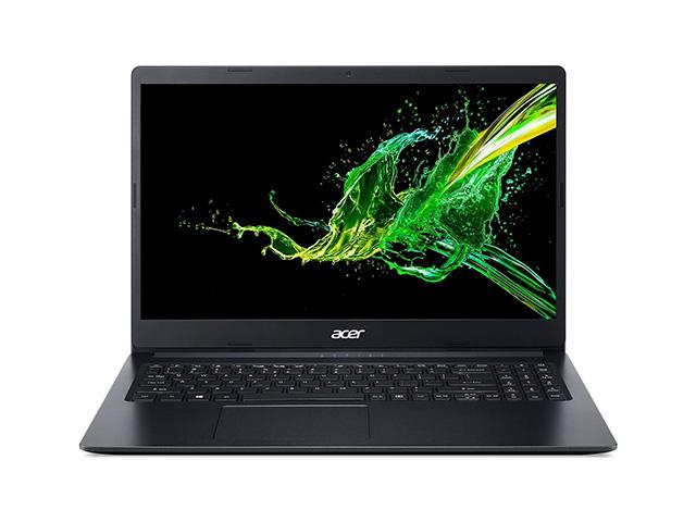 Ноутбук Acer Aspire 3 A315-22-4147 NX.HE8ER.020 (AMD A4-9120e 1.5GHz/8192Mb/256Gb SSD/No ODD/AMD Radeon R3/Wi-Fi/Bluetooth/15.6/1920x1080/Only boot up)