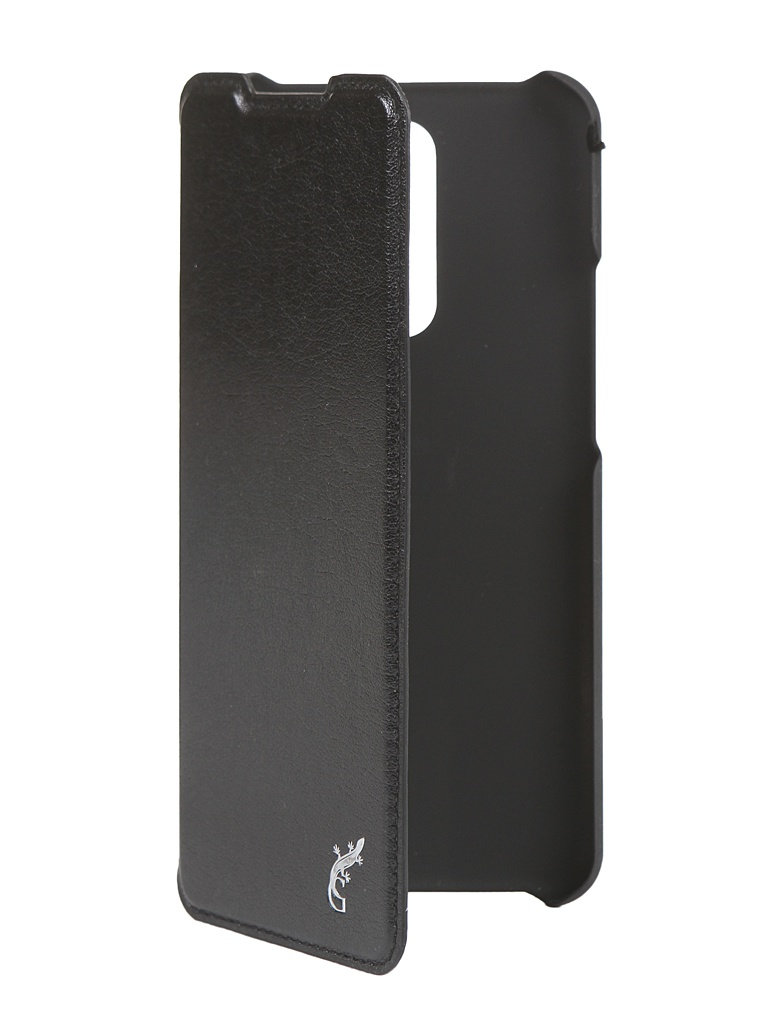 Чехол G-Case для Xiaomi Redmi 9 Slim Premium Black GG-1265
