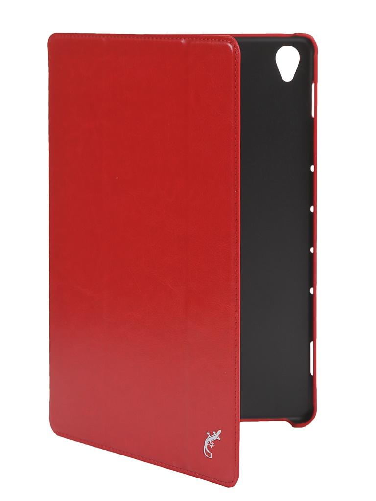Чехол G-Case для Huawei MediaPad M6 10.8 Slim Premium Red GG-1274