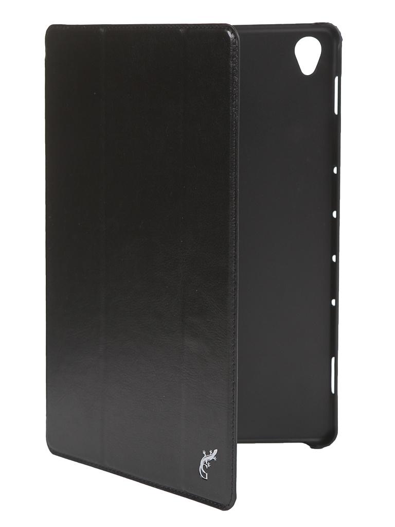 Чехол G-Case для Huawei MediaPad M6 10.8 Slim Premium Black GG-1273