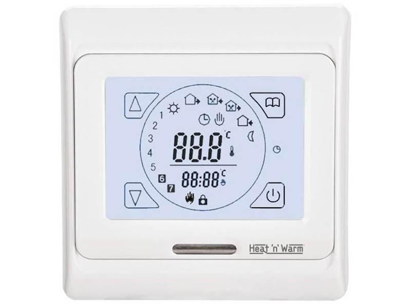 Терморегулятор Grand Meyer HW700 White