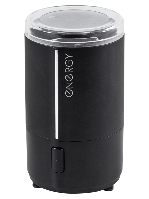 Кофемолка Energy EN-107 Black