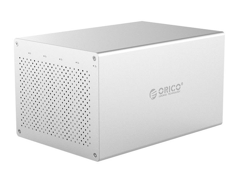 Контейнер для HDD Orico WS500RC3 Silver