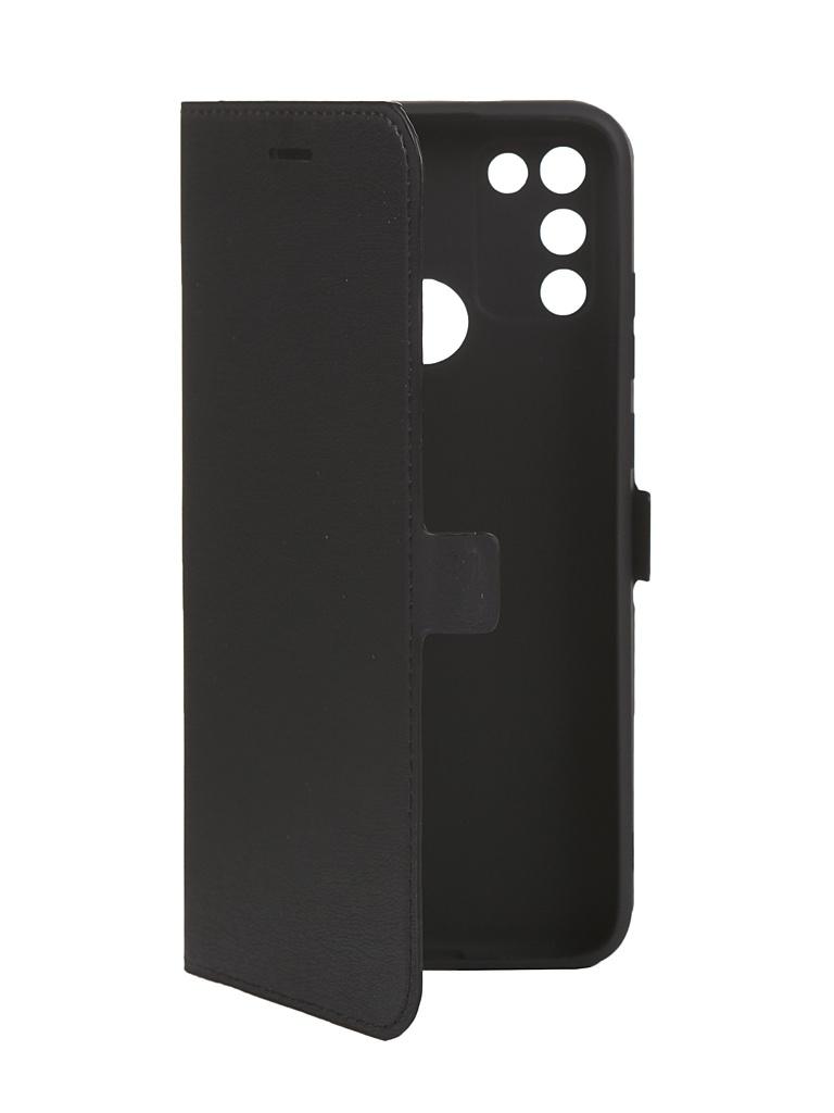 Чехол Krutoff для Xiaomi Redmi 9A Black 10486