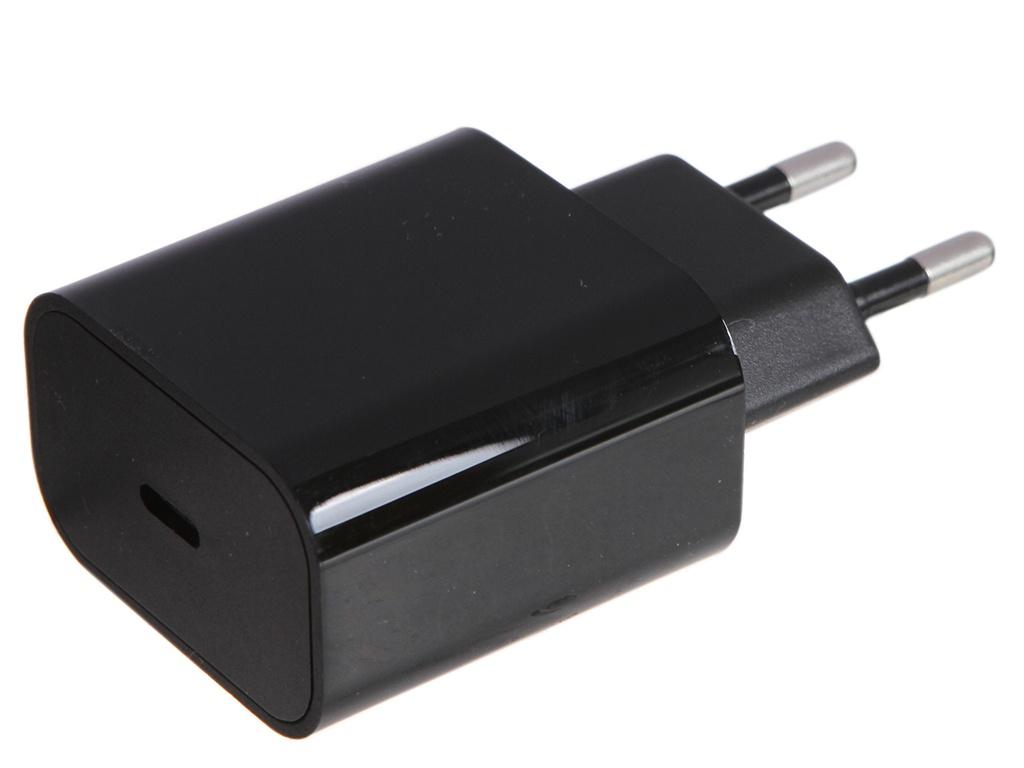 Зарядное устройство Pero TC03 PD 18W Black TC03BLPD