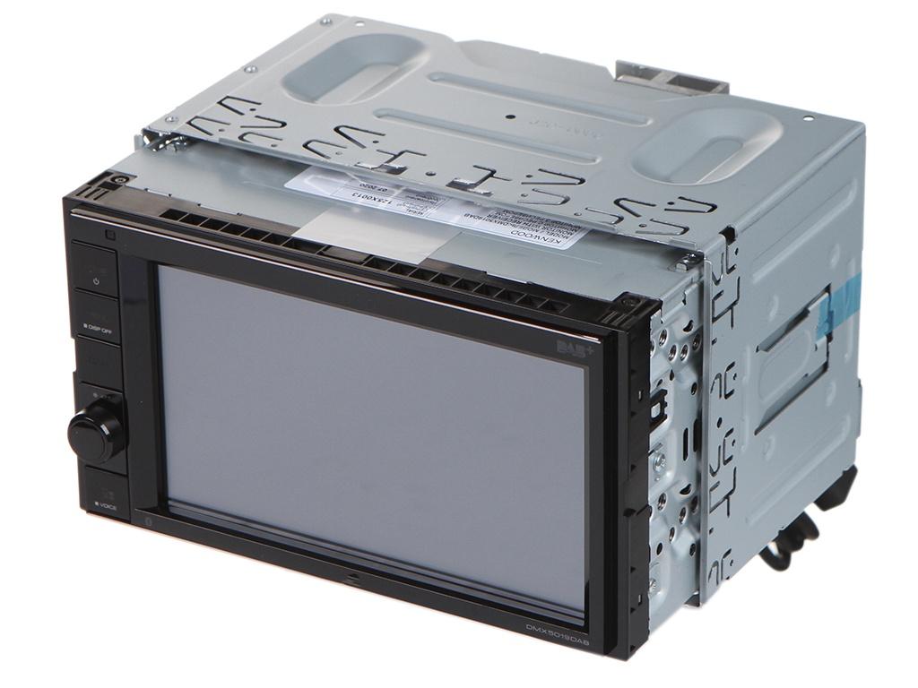 Автомагнитола Kenwood DMX5019DAB