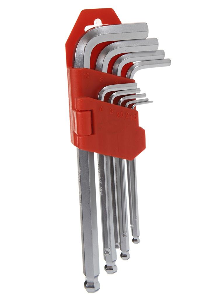 Набор ключей AVS HKS-9B A40167S