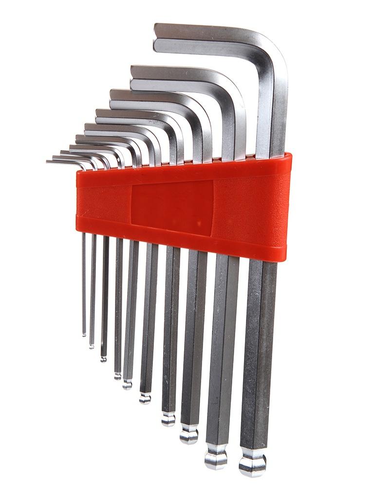 Набор ключей AVS HKS-10B A40168S