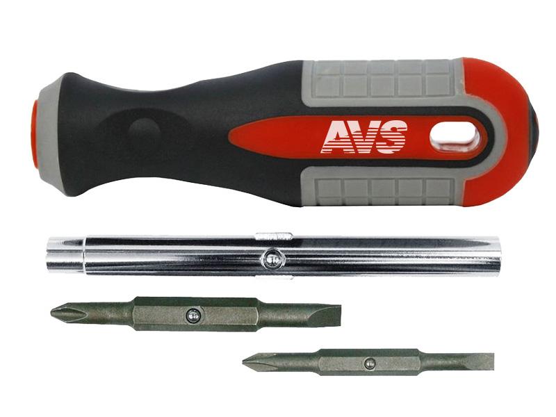 Отвертка AVS OSK-4 A40204S