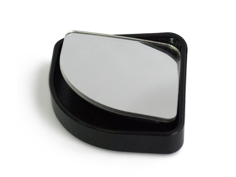 Зеркало заднего вида AVS PV-721A 2шт A40110S мертвой зоны
