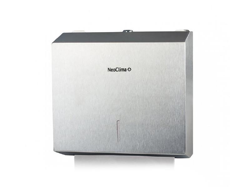 Диспенсер для туалетной бумаги NeoClima D-M1