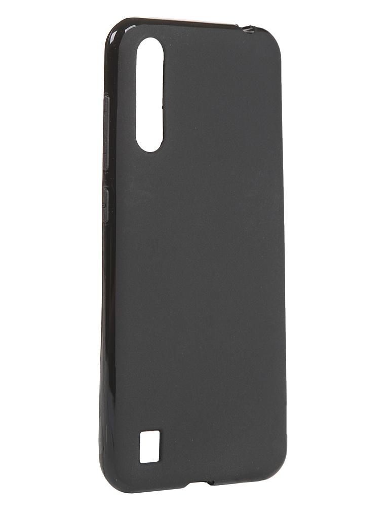 Чехол Zibelino для ZTE A7 2020 Soft Matte Black ZSM-ZTE-A7-2020-BLK