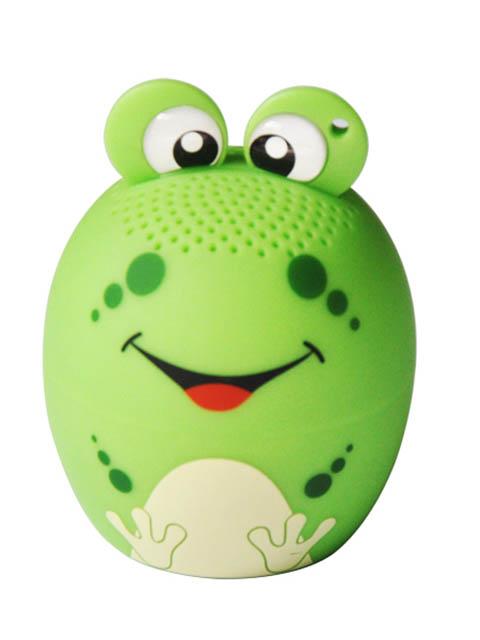 Колонка ZDK 3W400 Kids Frog