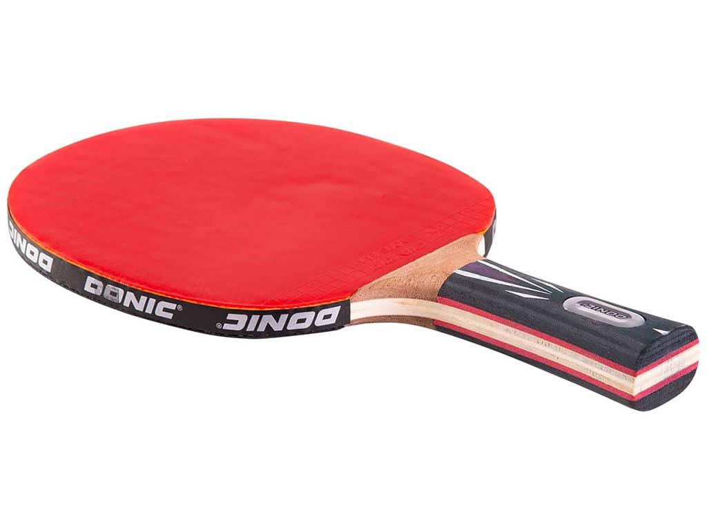 Ракетка для настольного тенниса ZDK Top Team 600 Donic УТ-00015334