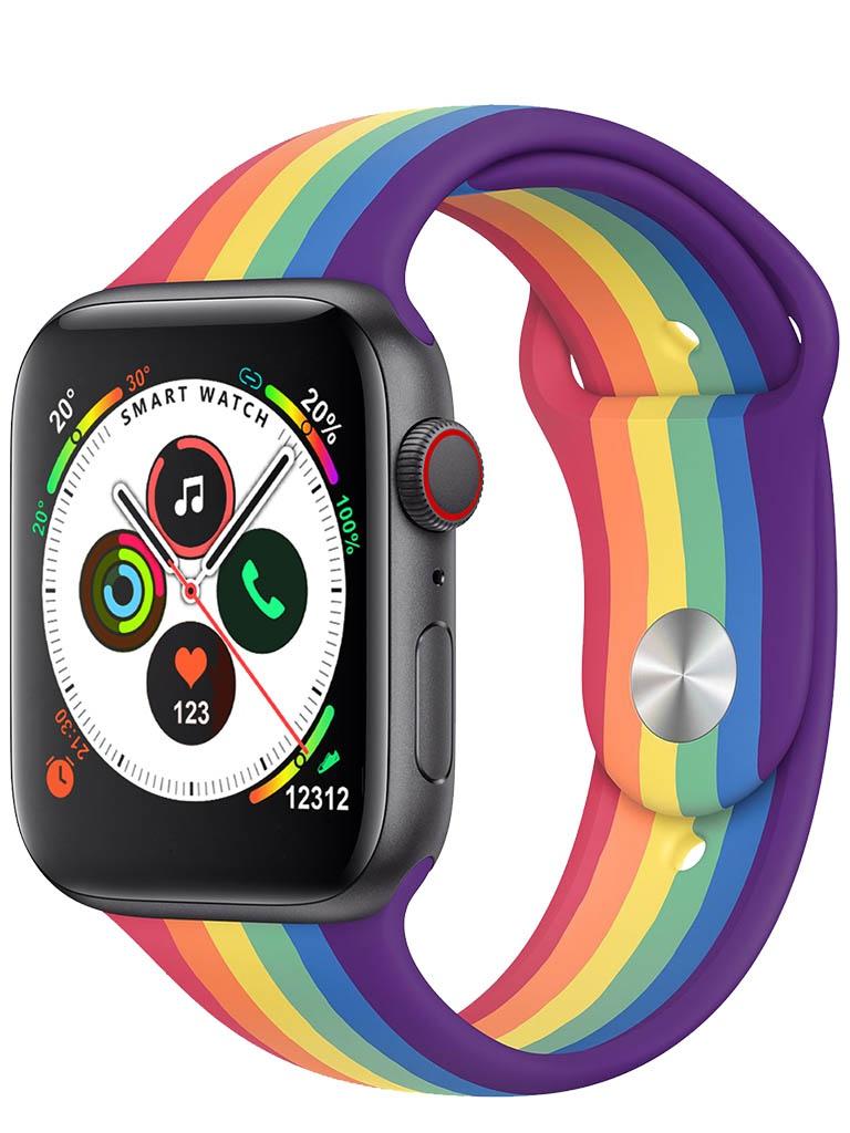 Умные часы ZDK Sport Rainbow Q520
