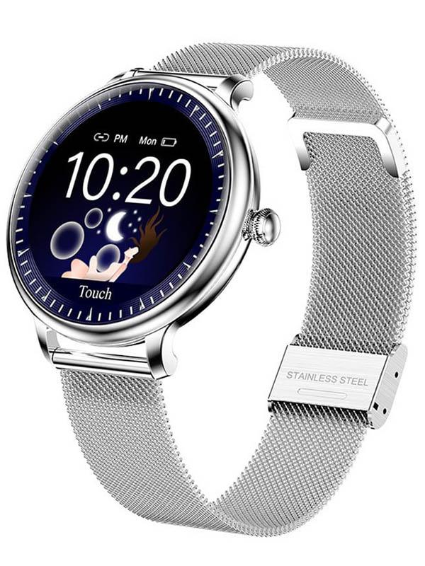 Умные часы ZDK Vibe H15 Silver NY12silver