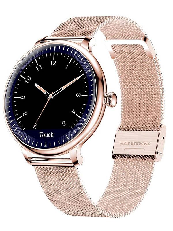 Умные часы ZDK Vibe H15 Gold NY12gold