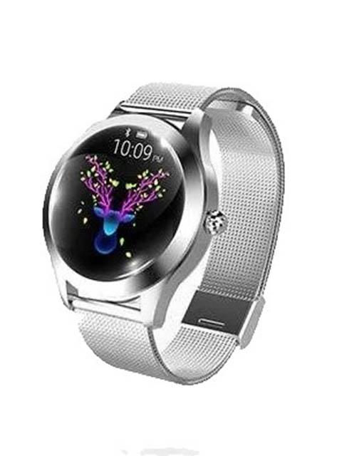 Умные часы ZDK Vibe H17 Silver KW10silver