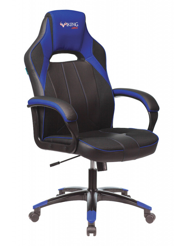 Компьютерное кресло Бюрократ Viking 2 Aero Blue 1180817
