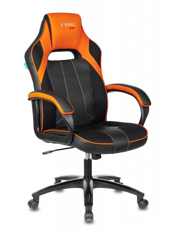 Компьютерное кресло Бюрократ Viking 2 Aero Orange 1364177
