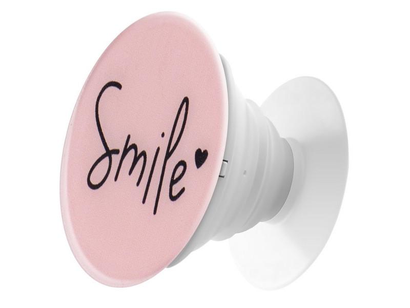 Krutoff Попсокет Smile 91045