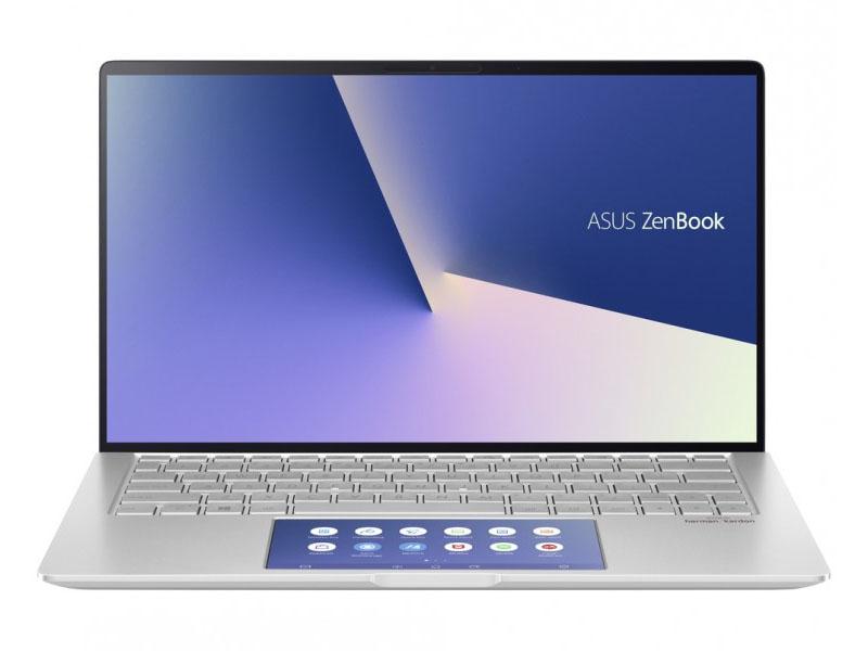 Ноутбук ASUS UX334FAC-A3120R 90NB0MX6-M01570 (Intel Core i7-10510U 1.8 GHz/16384Mb/512Gb SSD/Intel UHD Graphics/Wi-Fi/Bluetooth/Cam/13.3/1920x1080/Windows 10 Pro 64-bit) моноблок hp eliteone 800 g5 intel core i7 9700 3000 mhz 23 8 1920x1080 8gb 512gb ssd dvd rw intel uhd graphics 630 wi fi bluetooth windows 10 pro