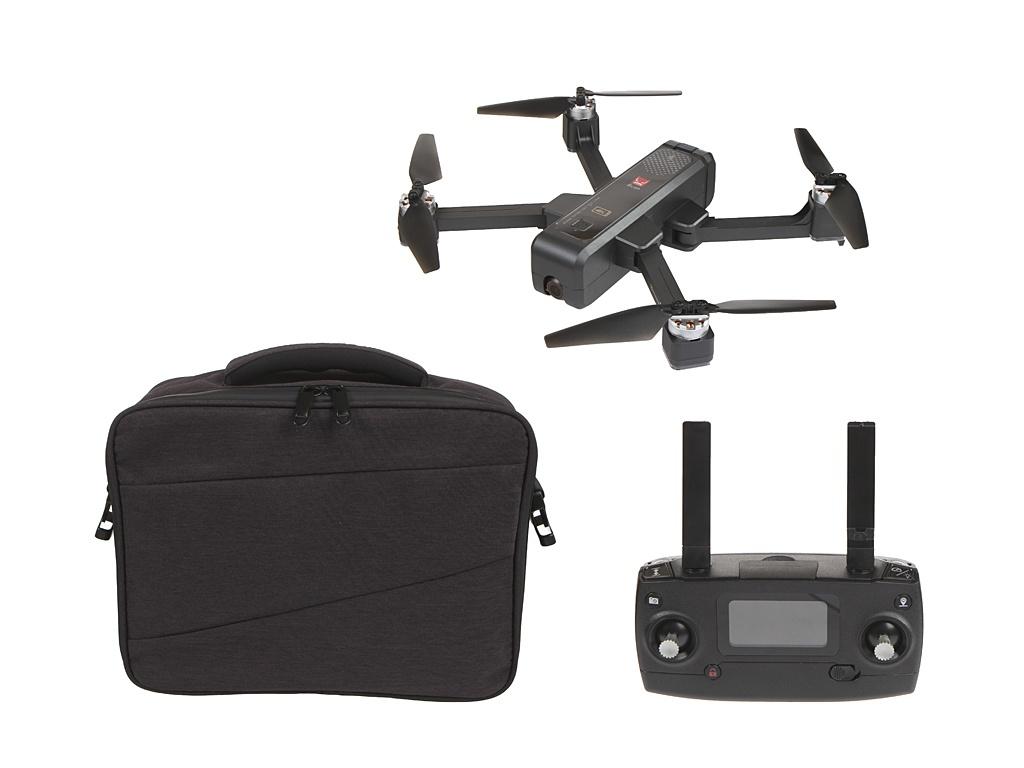 Квадрокоптер MJX Bugs 4W Wi-Fi FPV GPS B4W 4K - BAG