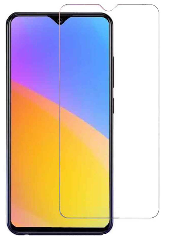 Противоударное стекло Innovation для Vivo Y12 / Y15 Y17 17977
