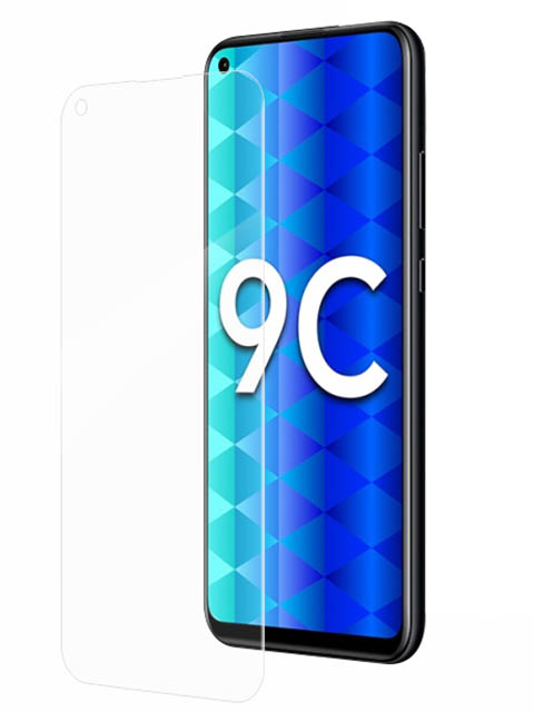 Противоударное стекло Innovation для Huawei Honor Y7P / 9C 17969