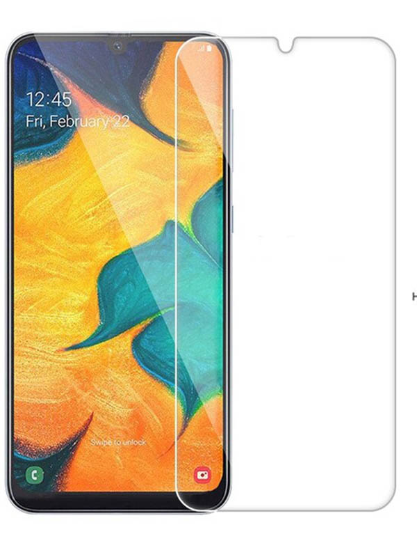 Противоударное стекло Innovation для Samsung M40 17966