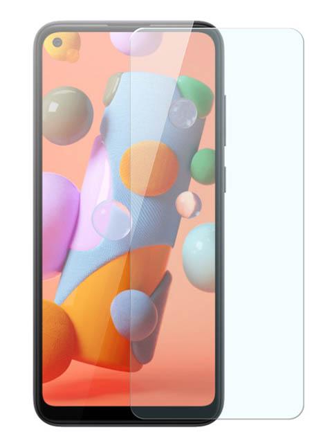 Противоударное стекло Innovation для Samsung M11 17965