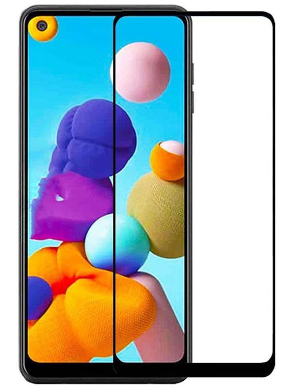Противоударное стекло Innovation для Samsung A21 17963