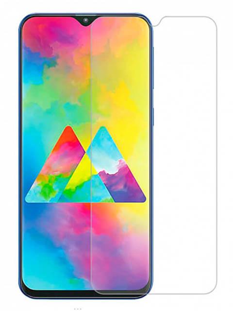 Противоударное стекло Innovation для Samsung M21 17958