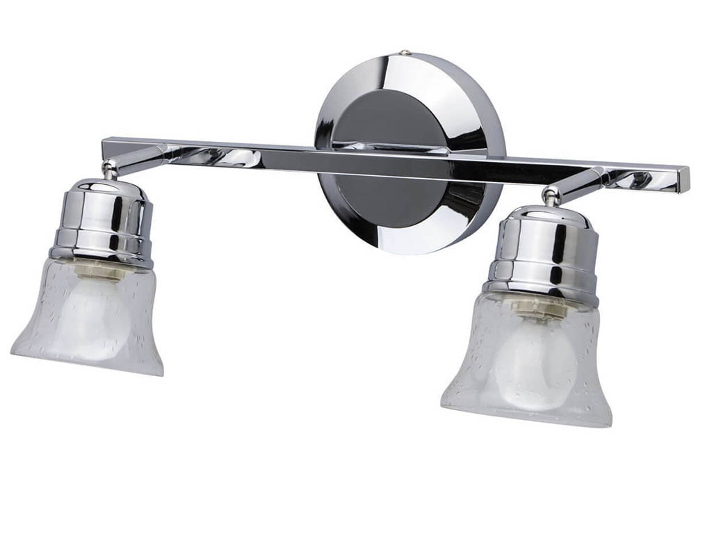 Светильник De Markt Алгол E14 2x40W 220V 506022102