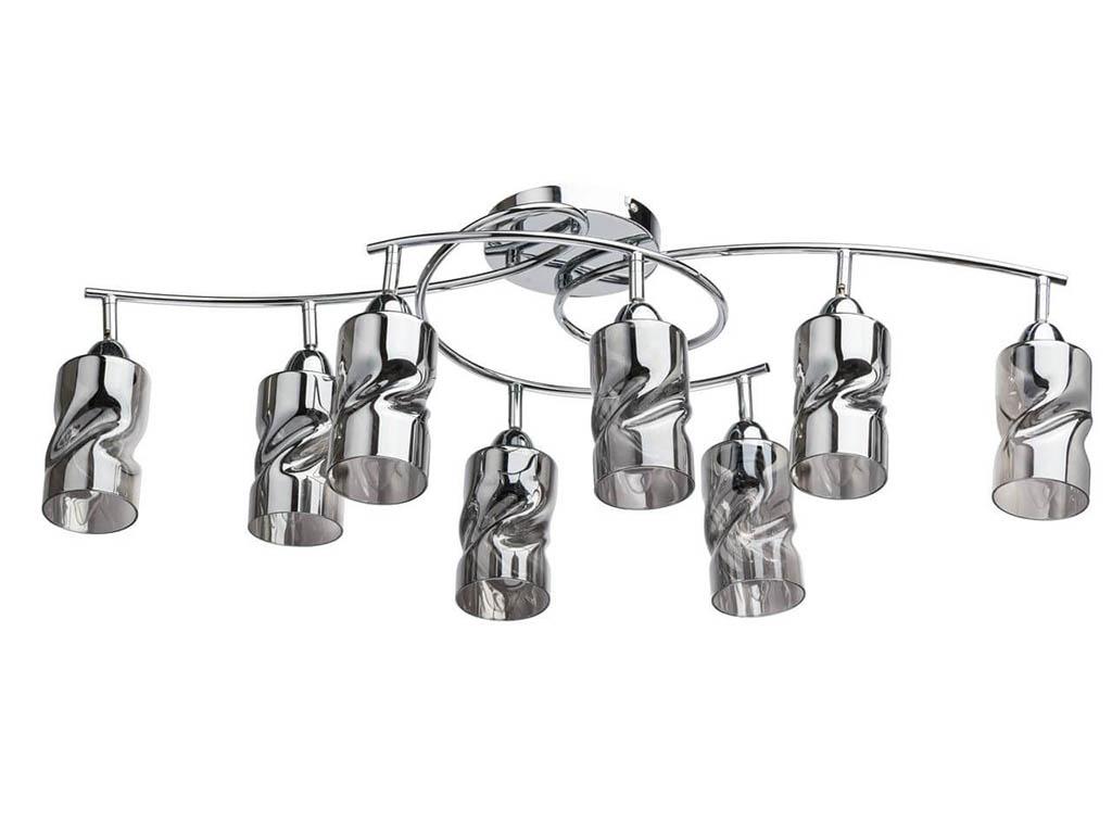 Светильник De Markt Олимпия E14 8x40W 220V 638017008