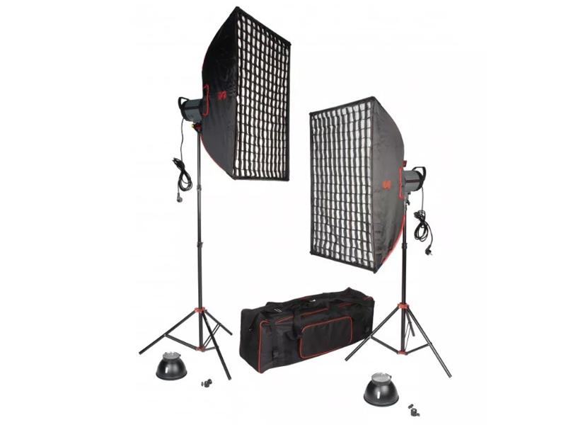 Студийный свет Falcon Eyes QLBK-1000 v2.0 27632