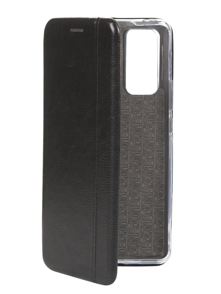 Чехол Red Line для Honor 30 Pro+ Unit Black УТ000022752