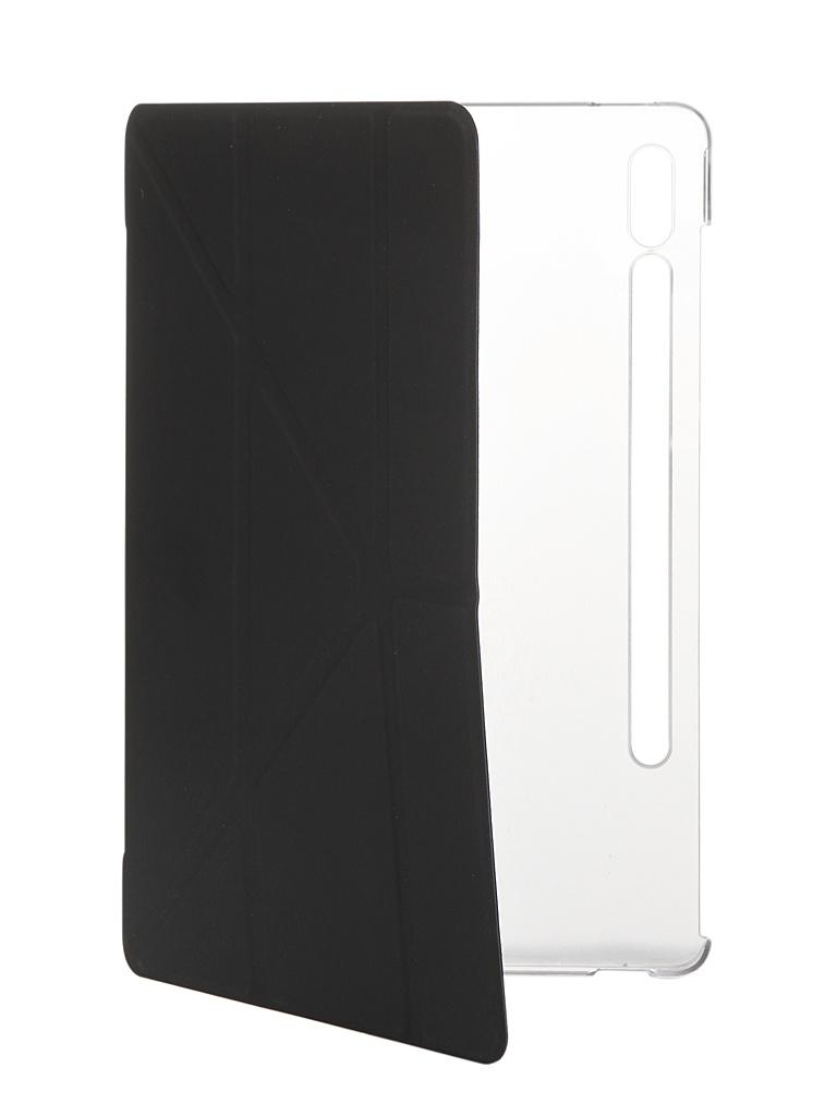 Чехол Red Line для Samsung Galaxy Tab S7 11.0 2020 Y Black УТ000021603